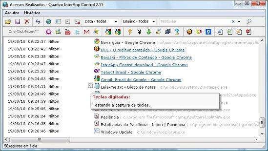 InterApp Control